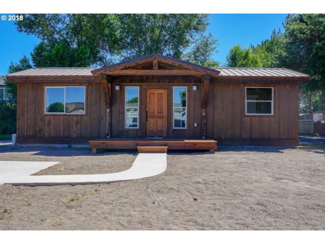 299 SE Togo Ln, Prineville, OR 97754 (MLS #18181175) :: Cano Real Estate
