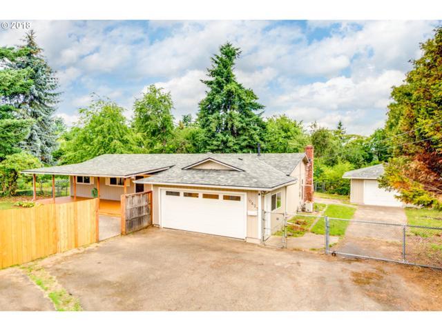 10423 NE Beech St, Portland, OR 97220 (MLS #18181248) :: Cano Real Estate