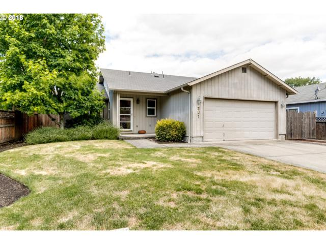367 Briana Ln, Eugene, OR 97404 (MLS #18181292) :: The Lynne Gately Team