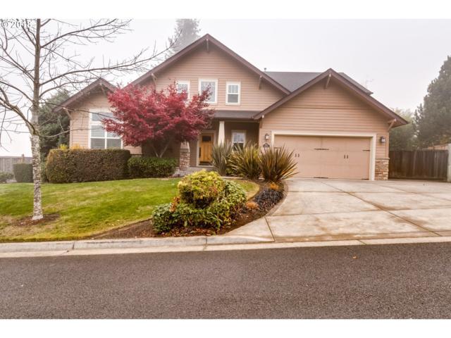 3093 Cimarron Pl, Eugene, OR 97405 (MLS #18181312) :: Song Real Estate
