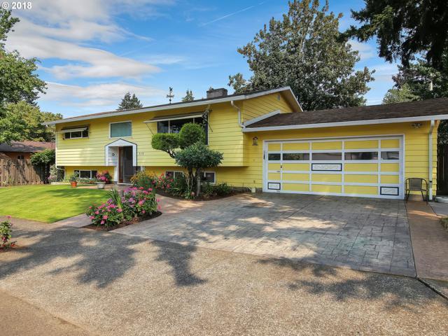 3118 SE 167TH Ave, Portland, OR 97236 (MLS #18181343) :: Premiere Property Group LLC
