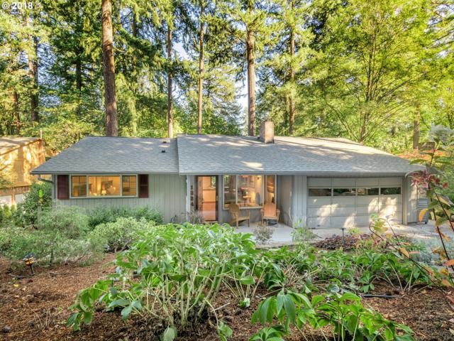 1324 SW Taylors Ferry Ct, Portland, OR 97219 (MLS #18181376) :: Harpole Homes Oregon