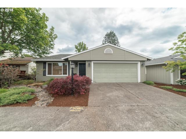 15760 SW Oak Meadow Ln, Tigard, OR 97224 (MLS #18181407) :: Next Home Realty Connection