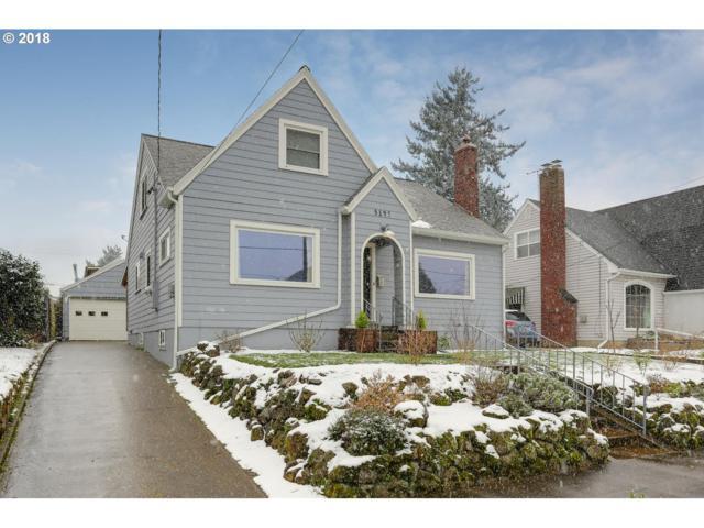 3145 NE 55TH Ave, Portland, OR 97213 (MLS #18181461) :: Portland Lifestyle Team