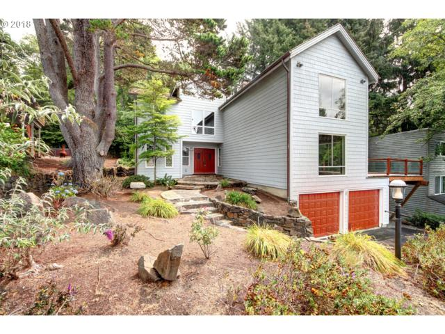 421 Chilkoot Trail, Cannon Beach, OR 97110 (MLS #18181484) :: TLK Group Properties