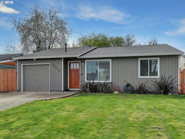 20670 SW Jay St, Beaverton, OR 97003 (MLS #18181529) :: Matin Real Estate