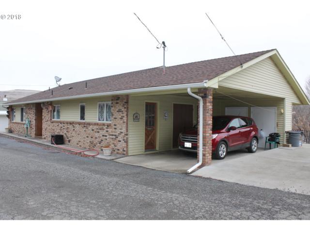 114 Lamford Rd, John Day, OR 97845 (MLS #18181667) :: Fox Real Estate Group