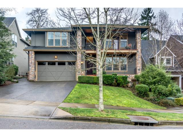 6420 Evergreen Dr, West Linn, OR 97068 (MLS #18181682) :: TLK Group Properties