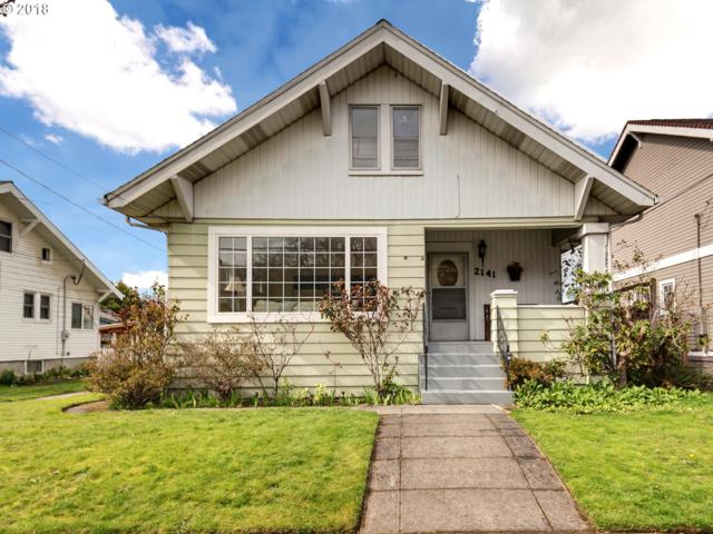 2141 SE 53RD Ave, Portland, OR 97215 (MLS #18181894) :: Next Home Realty Connection