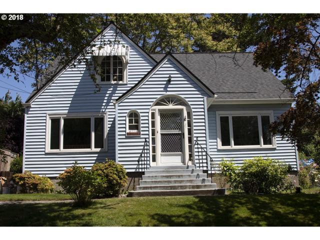 2104 SE 28TH Pl, Portland, OR 97214 (MLS #18182044) :: Harpole Homes Oregon