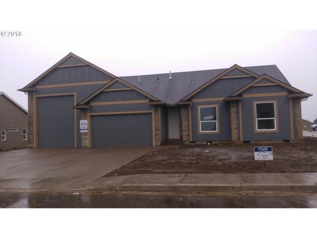 0 Appaloosa, Sublimity, OR 97385 (MLS #18182272) :: Song Real Estate