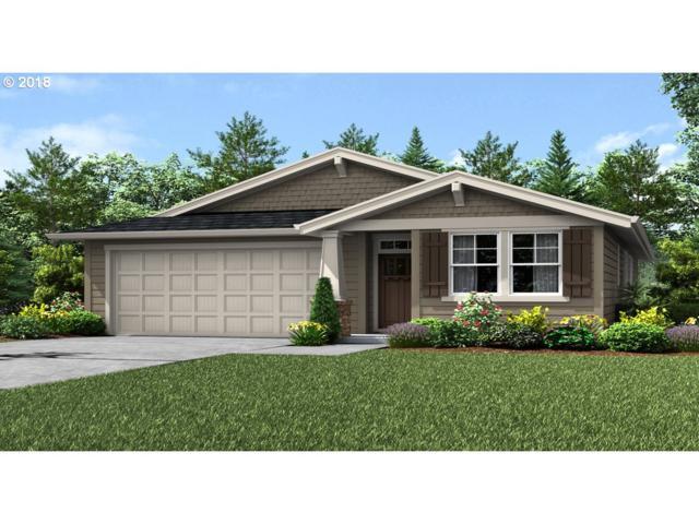 3829 S Willow Dr, Ridgefield, WA 98642 (MLS #18182366) :: Hatch Homes Group