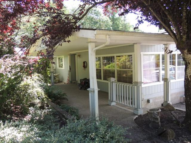 11528 SW Gopher Valley Rd, Sheridan, OR 97378 (MLS #18182430) :: Fox Real Estate Group