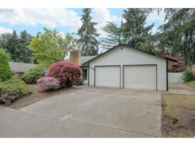 5352 SW 153RD Ave, Beaverton, OR 97007 (MLS #18182654) :: Cano Real Estate