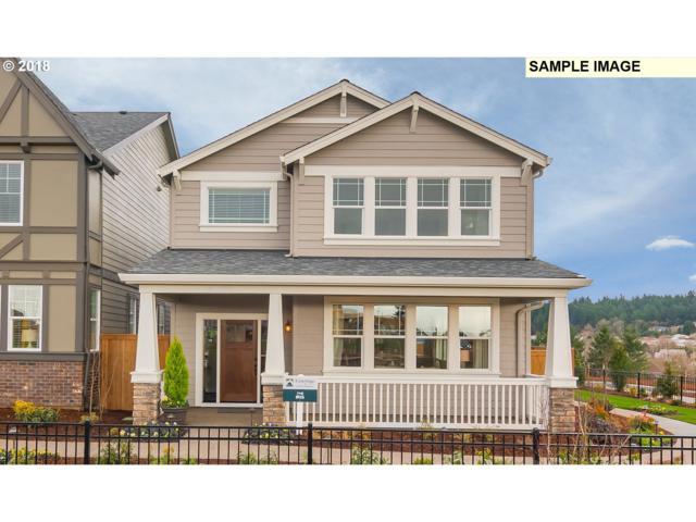12917 SW River Terrace Blvd 173A, Beaverton, OR 97007 (MLS #18182661) :: Stellar Realty Northwest