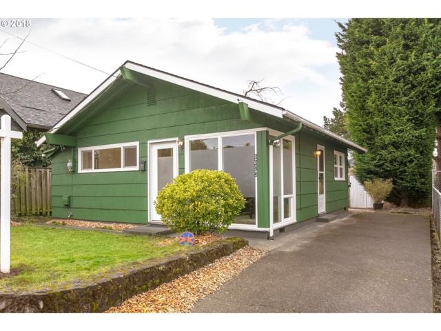 5023 NE 27TH Ave, Portland, OR 97211 (MLS #18182683) :: Next Home Realty Connection