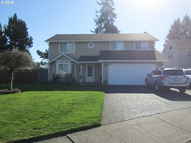 15607 NE 35TH St, Vancouver, WA 98682 (MLS #18183137) :: Next Home Realty Connection