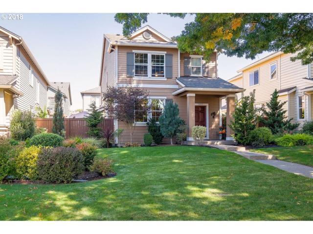12033 SW Surrey St, Wilsonville, OR 97070 (MLS #18183142) :: McKillion Real Estate Group
