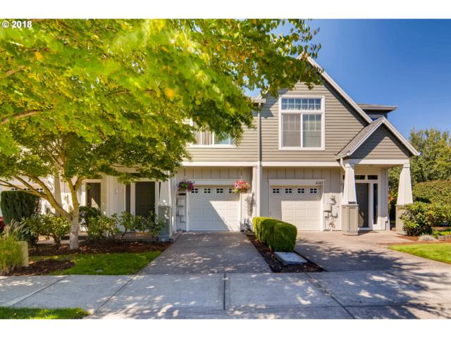 6213 SW 208TH Ter, Beaverton, OR 97078 (MLS #18183312) :: Hatch Homes Group