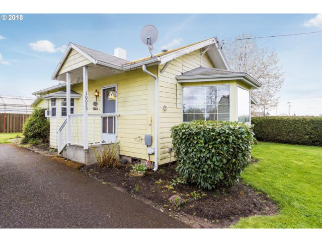 10025 S Macksburg Rd, Canby, OR 97013 (MLS #18183476) :: Beltran Properties at Keller Williams Portland Premiere