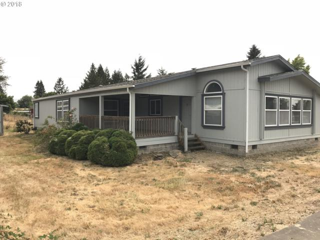 855 Spurlock St, Harrisburg, OR 97446 (MLS #18183613) :: The Lynne Gately Team
