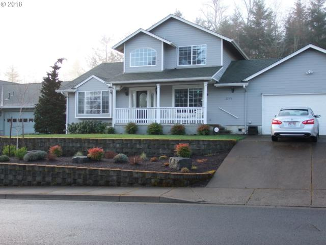 2235 Ibsen Ave, Cottage Grove, OR 97424 (MLS #18183908) :: Song Real Estate
