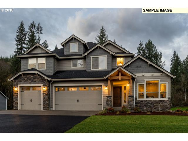 S 16th Dr, Ridgefield, WA 98642 (MLS #18183919) :: Next Home Realty Connection