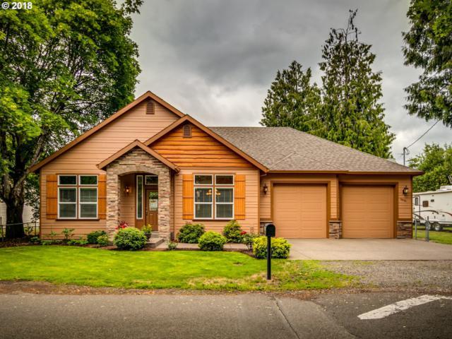 5031 SE 115TH Ave, Portland, OR 97266 (MLS #18184124) :: Portland Lifestyle Team
