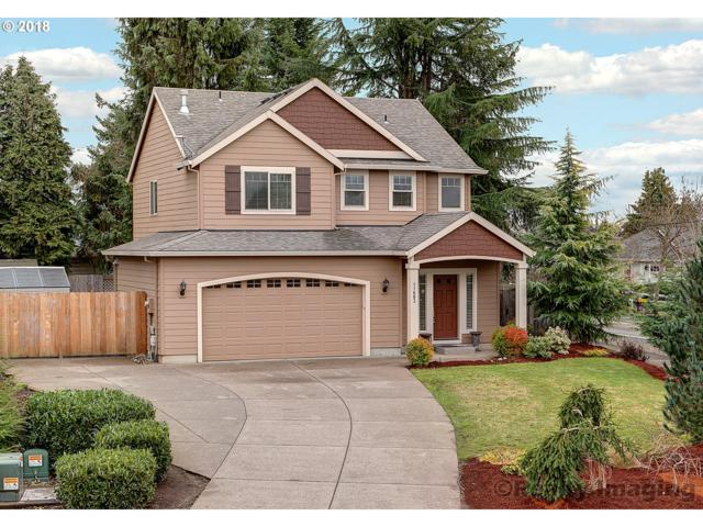 11683 Partlow Rd, Oregon City, OR 97045 (MLS #18184202) :: McKillion Real Estate Group