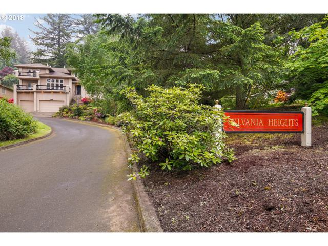3338 SW Parsons Ct, Portland, OR 97219 (MLS #18184276) :: Team Zebrowski