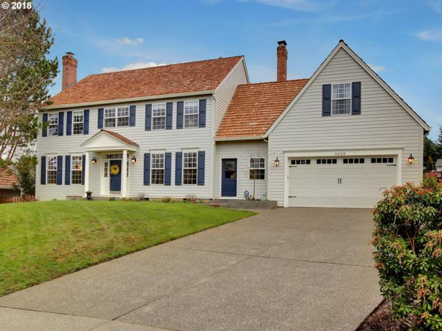 3456 Chelan Dr, West Linn, OR 97068 (MLS #18184378) :: Next Home Realty Connection