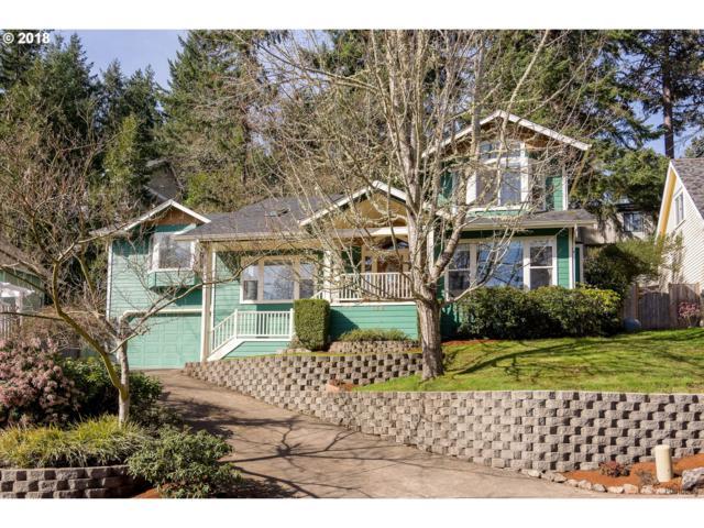 146 Spencers Crest Dr, Eugene, OR 97405 (MLS #18184404) :: Song Real Estate