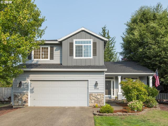 2188 NE Sundown Ct, Hillsboro, OR 97124 (MLS #18184412) :: McKillion Real Estate Group