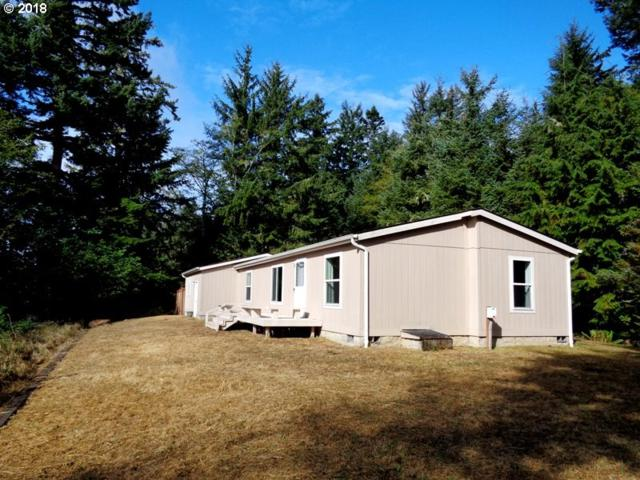 251 Council Hill Way, Lakeside, OR 97449 (MLS #18184541) :: Stellar Realty Northwest