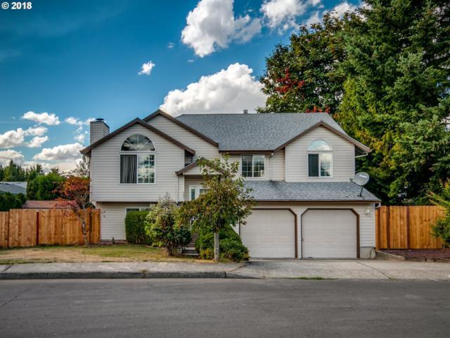 387 SE Paropa Ct, Gresham, OR 97080 (MLS #18184629) :: Portland Lifestyle Team