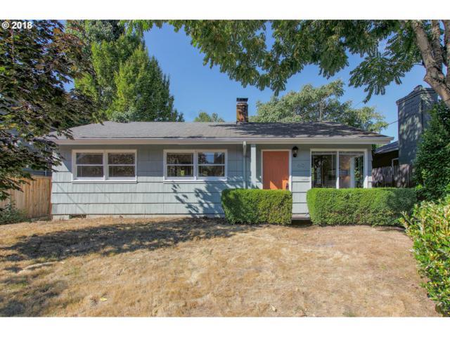 4603 N Kerby Ave, Portland, OR 97217 (MLS #18184688) :: Hatch Homes Group