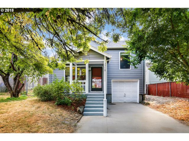 3718 NE 10TH Ave, Portland, OR 97212 (MLS #18184772) :: Song Real Estate