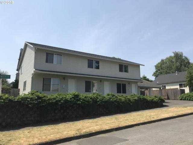 1822 SE Harney St, Portland, OR 97202 (MLS #18184786) :: Next Home Realty Connection
