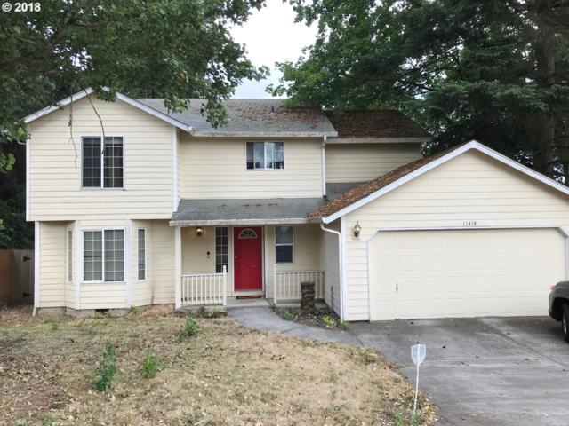 11414 NE Hazel Dell Ave, Vancouver, WA 98685 (MLS #18184842) :: Next Home Realty Connection
