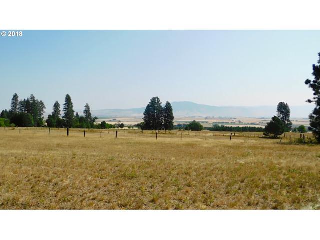 62707 Monroe Ln, La Grande, OR 97850 (MLS #18184889) :: Song Real Estate
