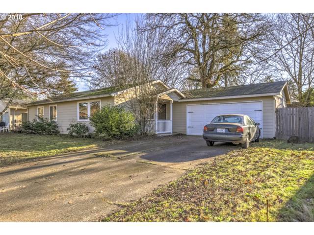 3612 Heater St, Newberg, OR 97132 (MLS #18184932) :: McKillion Real Estate Group