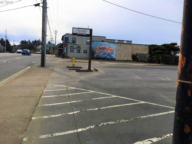 SW Hwy 101, Lincoln City, OR 97367 (MLS #18185041) :: Cano Real Estate