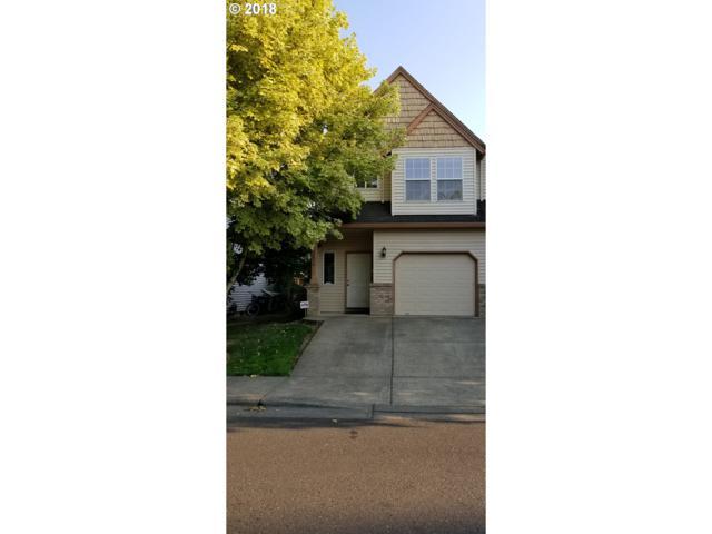17676 SW Troutman Ln, Beaverton, OR 97003 (MLS #18185144) :: Premiere Property Group LLC