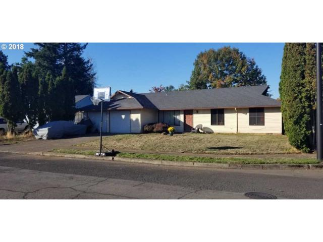 2047 NE 36TH Ct, Gresham, OR 97030 (MLS #18185329) :: McKillion Real Estate Group