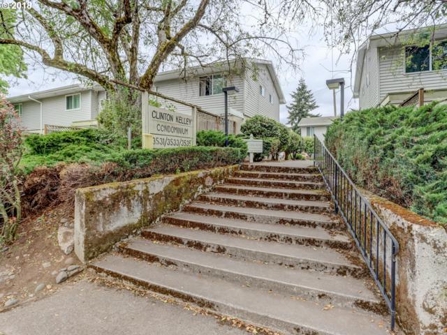 3535 SE Gladstone St, Portland, OR 97202 (MLS #18185743) :: Realty Edge