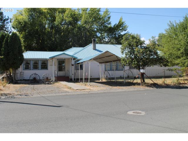 100 NE 7TH St, John Day, OR 97845 (MLS #18185778) :: The Dale Chumbley Group