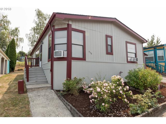 948 SW Sunset Way, Troutdale, OR 97060 (MLS #18185802) :: Premiere Property Group LLC