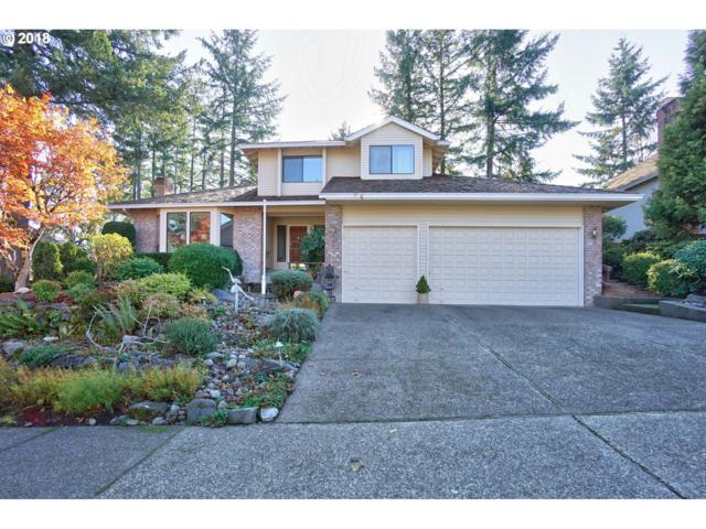 1336 Troon Dr, West Linn, OR 97068 (MLS #18185910) :: Realty Edge