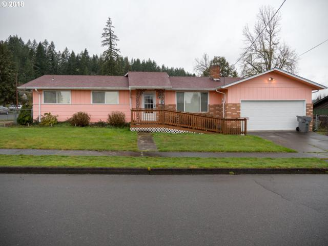 600 5TH Ave, Sweet Home, OR 97386 (MLS #18185931) :: Harpole Homes Oregon