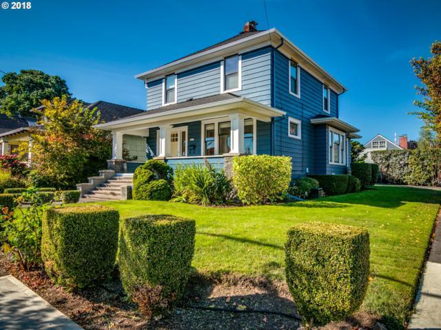 4207 SE 11TH Ave, Portland, OR 97202 (MLS #18186073) :: Harpole Homes Oregon